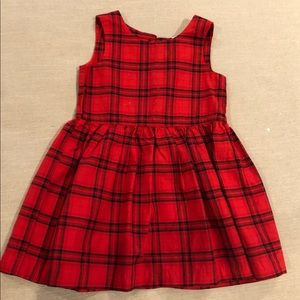 Holiday Dress! Perfect condition size 2T